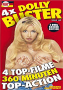 Big Box - 4 x Dolly Buster